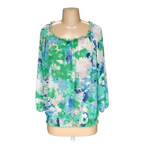 Spense Blouse in size M at up to 95% Off - Swap.com