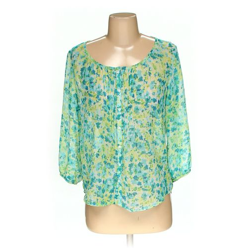 St. John's Bay Blouse in size S at up to 95% Off - Swap.com