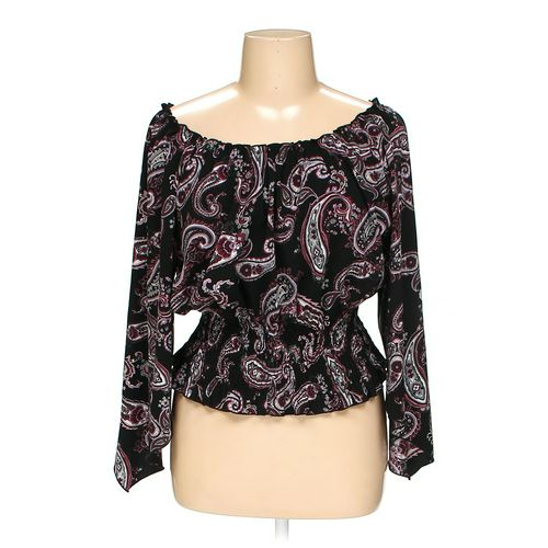 Studio 1940 Blouse in size XL at up to 95% Off - Swap.com