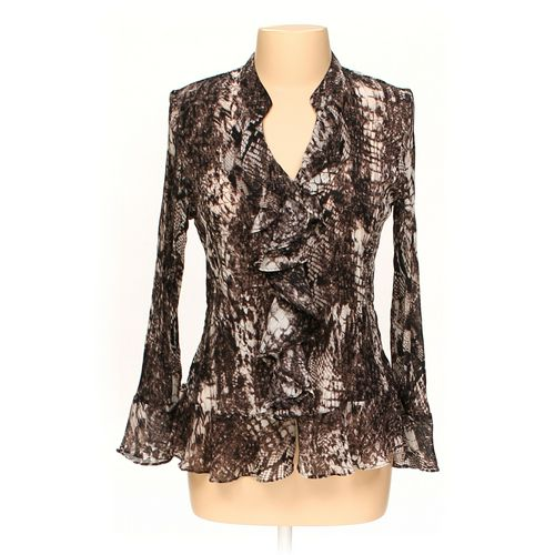 Style & Co Blouse in size 10 at up to 95% Off - Swap.com