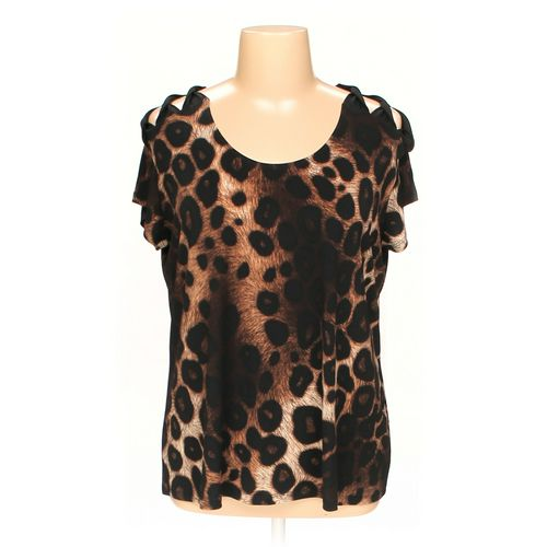 Susan Lawrence Blouse in size 1X at up to 95% Off - Swap.com