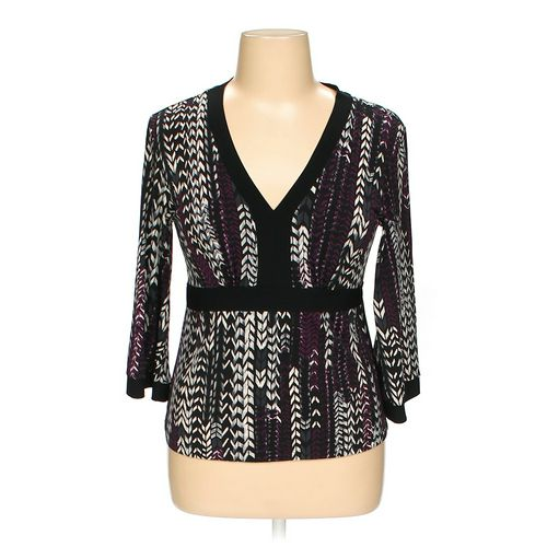 Susan Lawrence Blouse in size XL at up to 95% Off - Swap.com
