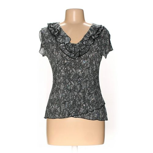 Susan Lawrence Blouse in size L at up to 95% Off - Swap.com