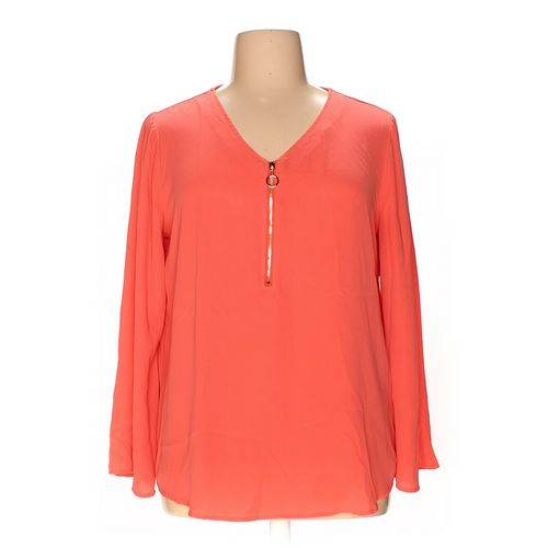 TACERA Blouse in size XL at up to 95% Off - Swap.com