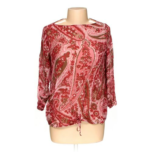Talbots Blouse in size 10 at up to 95% Off - Swap.com