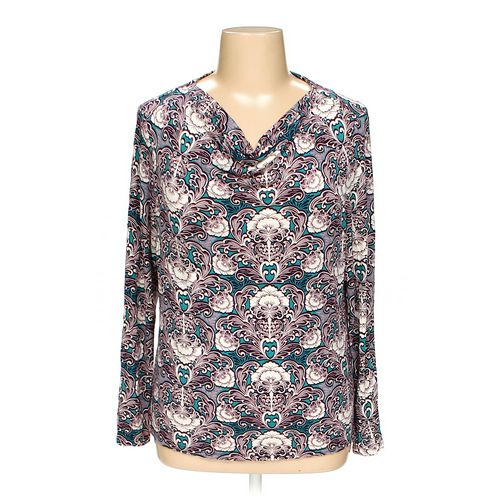 Talbots Blouse in size XL at up to 95% Off - Swap.com