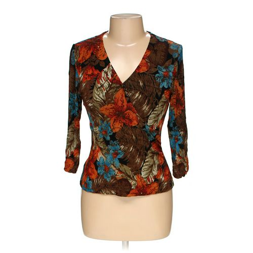 The Travel Collection Blouse in size M at up to 95% Off - Swap.com