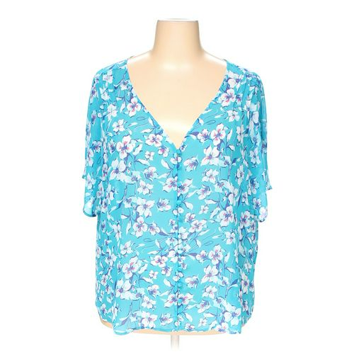 Torrid Blouse in size 2X at up to 95% Off - Swap.com