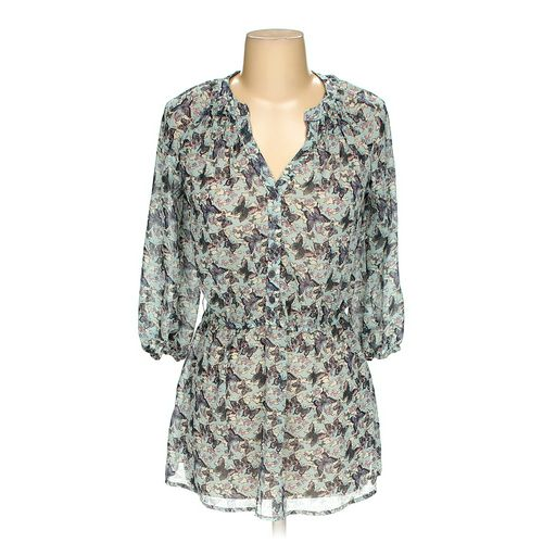 Mossimo Blouse in size S at up to 95% Off - Swap.com