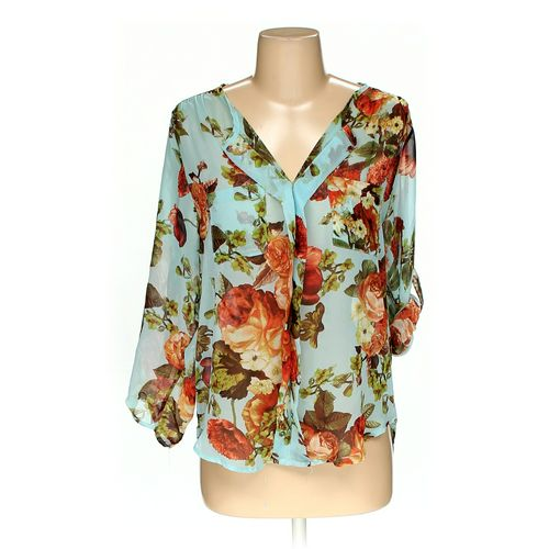 Twelfth & Towne Blouse in size S at up to 95% Off - Swap.com