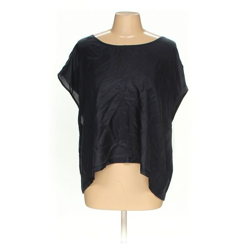 Velvet Blouse in size M at up to 95% Off - Swap.com