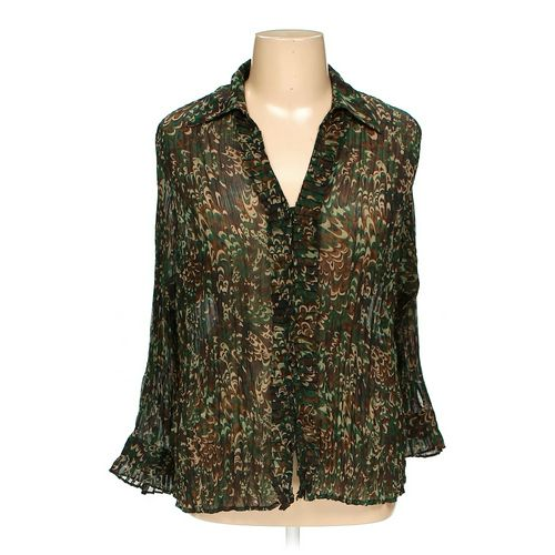 Venezia Blouse in size 14 at up to 95% Off - Swap.com