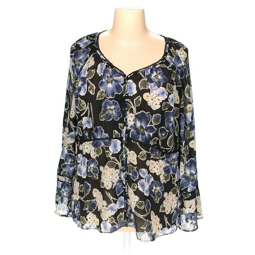 Venezia Blouse in size 22 at up to 95% Off - Swap.com