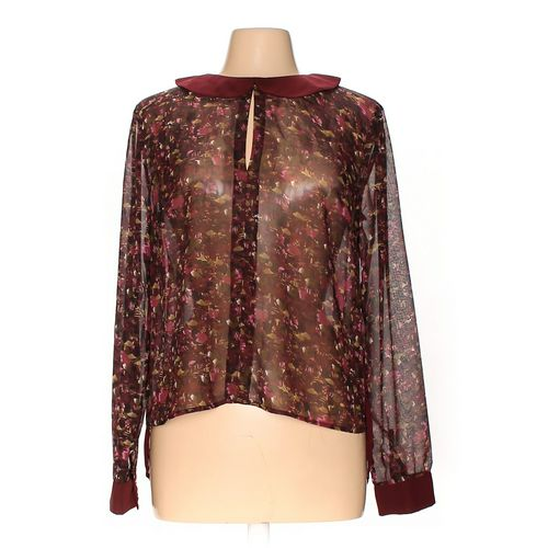 W118 by Walter Baker Blouse in size M at up to 95% Off - Swap.com