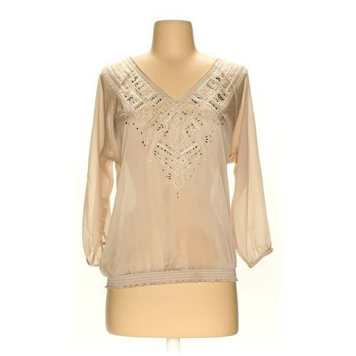 White House Black Market Blouse in size S at up to 95% Off - Swap.com