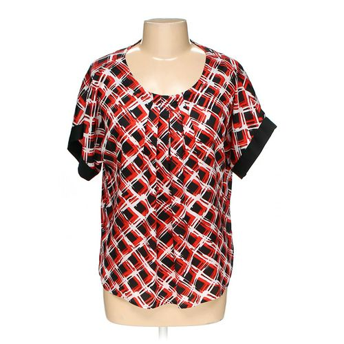 Worthington Blouse in size L at up to 95% Off - Swap.com