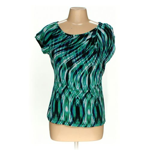 Worthington Blouse in size M at up to 95% Off - Swap.com