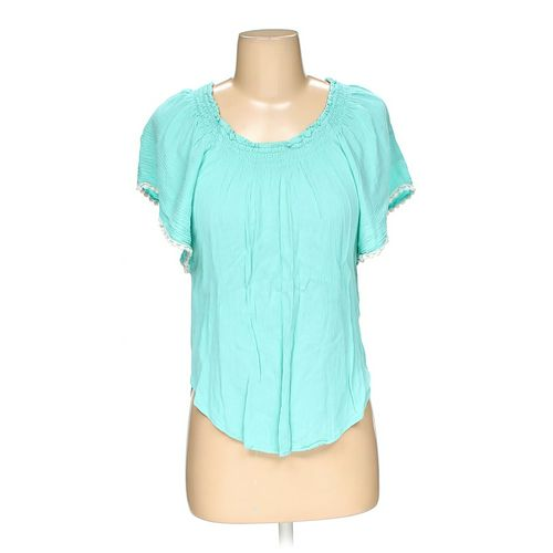 Xhilaration Blouse in size S at up to 95% Off - Swap.com