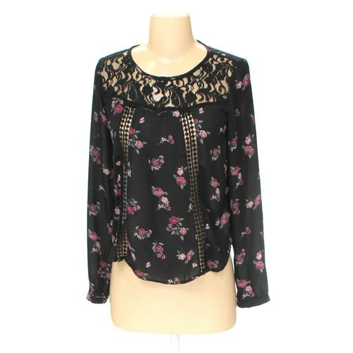 Xhilaration Blouse in size XS at up to 95% Off - Swap.com