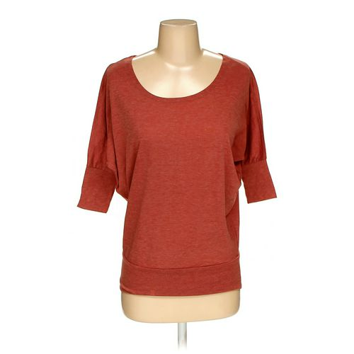 Zenana Outfitters Blouse in size S at up to 95% Off - Swap.com