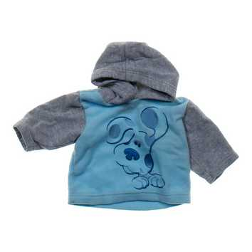 Blue's Clues Hoodie for Sale on Swap.com