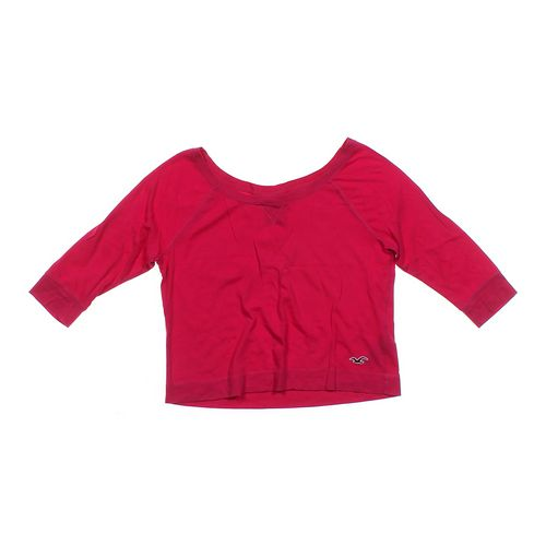 Hollister Boat Neck Shirt in size JR 11 at up to 95% Off - Swap.com