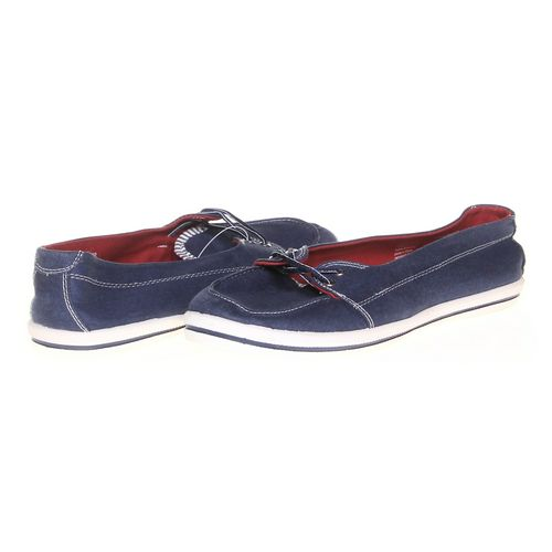 Faded Glory Boat Shoes in size 11 Women's at up to 95% Off - Swap.com