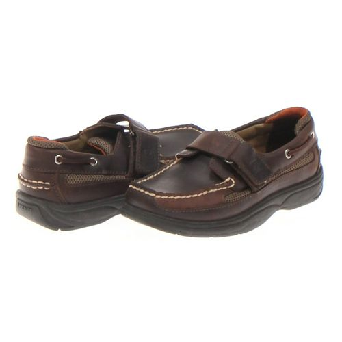 Sperry Top-Sider Boat Shoes in size 12.5 Youth at up to 95% Off - Swap.com