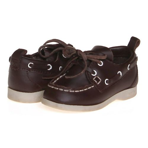 babyGap Boat Shoes in size 4 Infant at up to 95% Off - Swap.com
