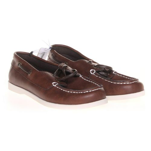 Old Navy Boat Shoes in size 5 Youth at up to 95% Off - Swap.com
