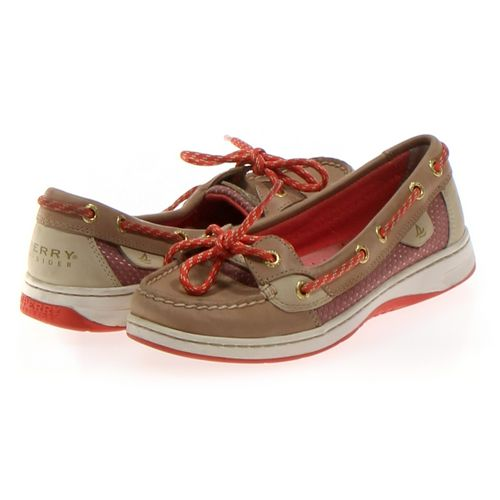 Sperry Top-Sider Boat Shoes in size 5.5 Women's at up to 95% Off - Swap.com