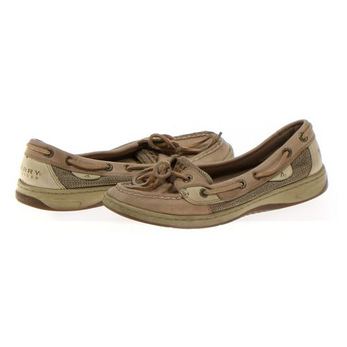 Sperry Top-Sider Boat Shoes in size 6 Women's at up to 95% Off - Swap.com