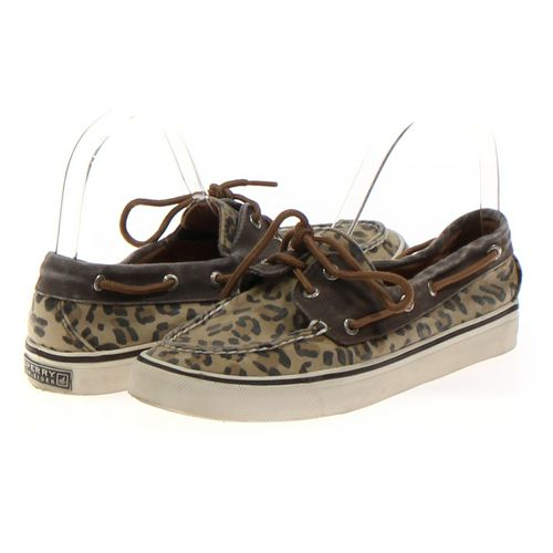 Sperry Top-Sider Boat Shoes in size 6.5 Women's at up to 95% Off - Swap.com