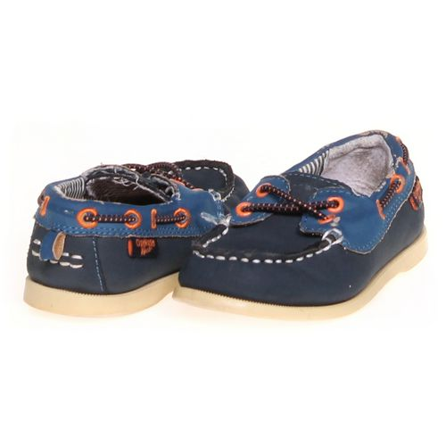 OshKosh B'gosh Boat Shoes in size 7 Toddler at up to 95% Off - Swap.com