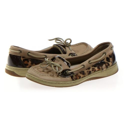 Sperry Top-Sider Boat Shoes in size 7 Women's at up to 95% Off - Swap.com