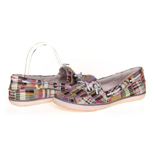 Rocket Dog Boat Shoes in size 7.5 Women's at up to 95% Off - Swap.com