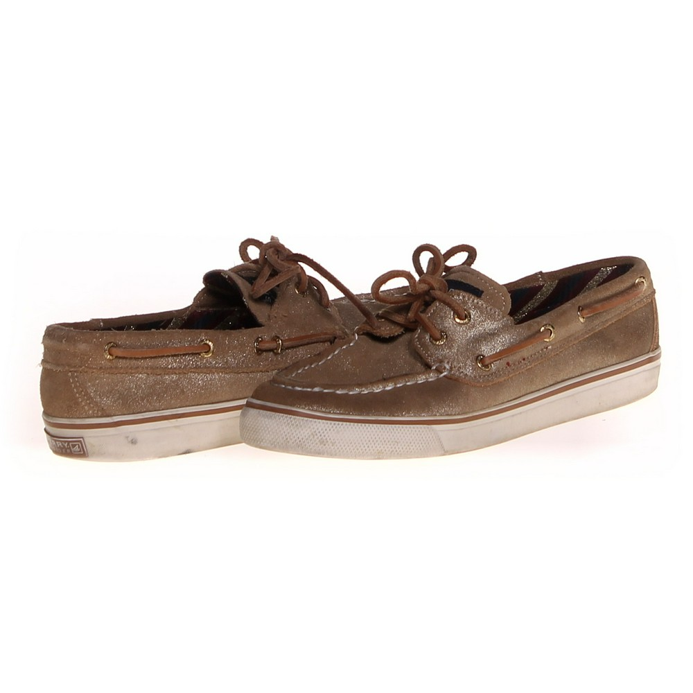 561c8c7e82c Sperry Top-Sider Boat Shoes in size 7.5 Women s at up to 95% Off