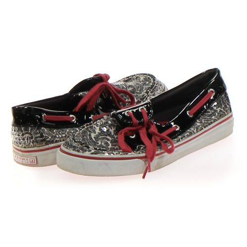 Sperry Top-Sider Boat Shoes in size 8 Women's at up to 95% Off - Swap.com