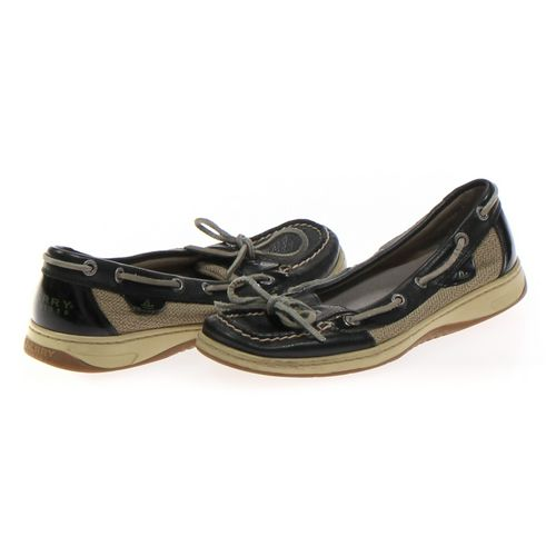 Sperry Top-Sider Boat Shoes in size 8.5 Women's at up to 95% Off - Swap.com