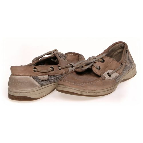 Sperry Top-Sider Boat Shoes in size 9 Women's at up to 95% Off - Swap.com