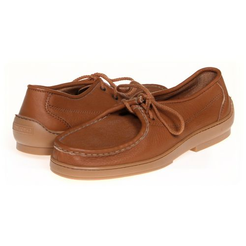 Minnetonka Boat Shoes in size 9.5 Men's at up to 95% Off - Swap.com