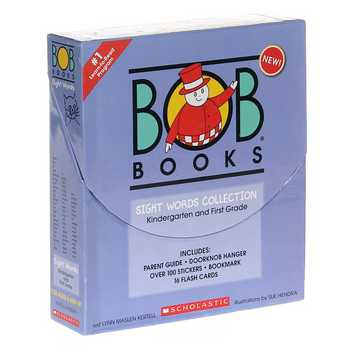 Bob Books Sight Words Collection for Sale on Swap.com
