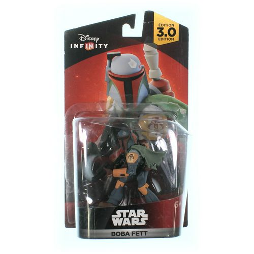 Disney Infinity Boba Fett 3.0 Edition at up to 95% Off - Swap.com