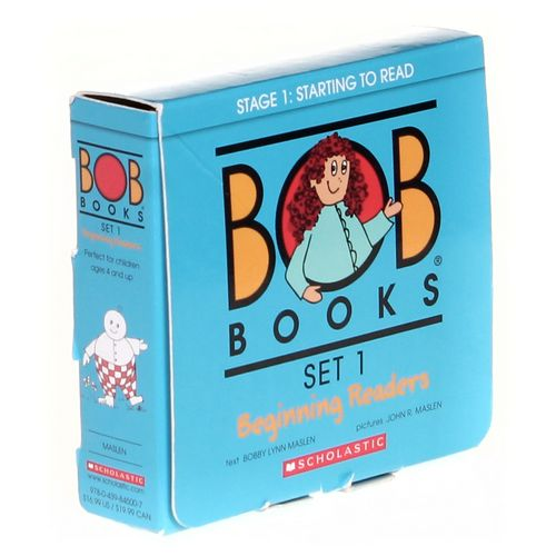 Bob's Book Set Collection 1 at up to 95% Off - Swap.com