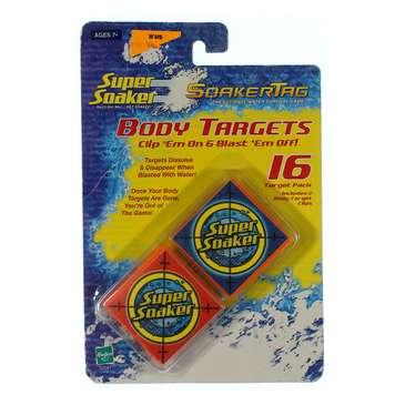Body Targets for Sale on Swap.com