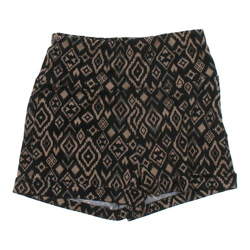 Derek Heart Bodycon Shorts in size JR 7 at up to 95% Off - Swap.com