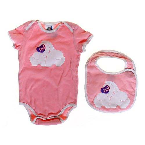 naef Bodysuit & Bid Set in size 12 mo at up to 95% Off - Swap.com