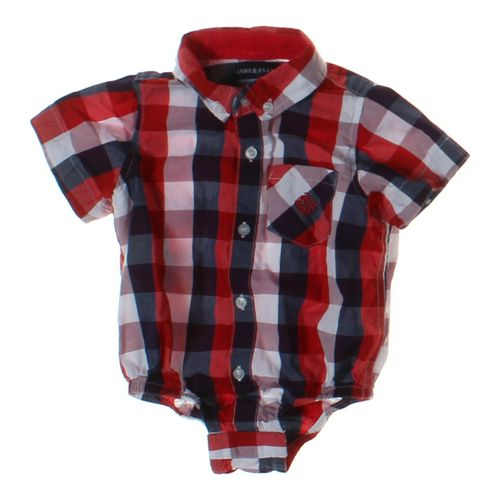 Andy & Evan Bodysuit in size 12 mo at up to 95% Off - Swap.com