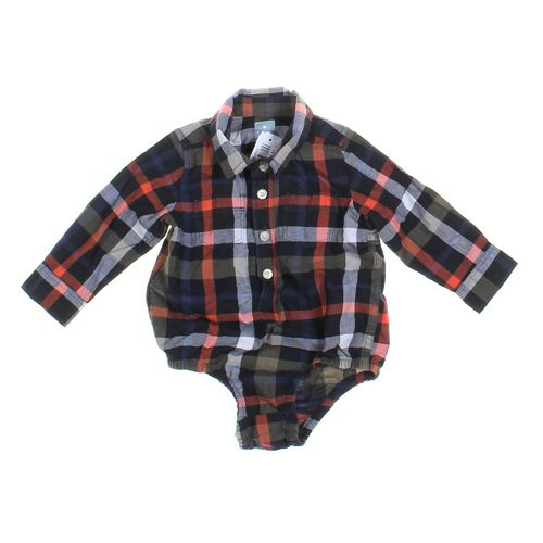 babyGap Bodysuit in size 12 mo at up to 95% Off - Swap.com