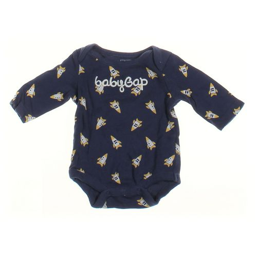 babyGap Bodysuit in size NB at up to 95% Off - Swap.com